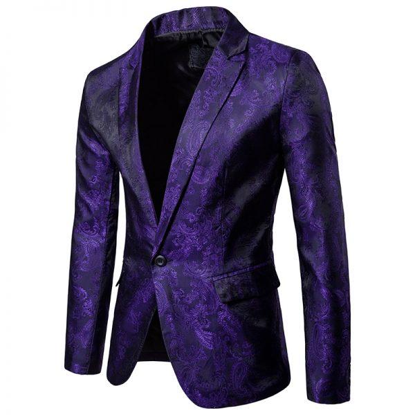 紫藍色系列