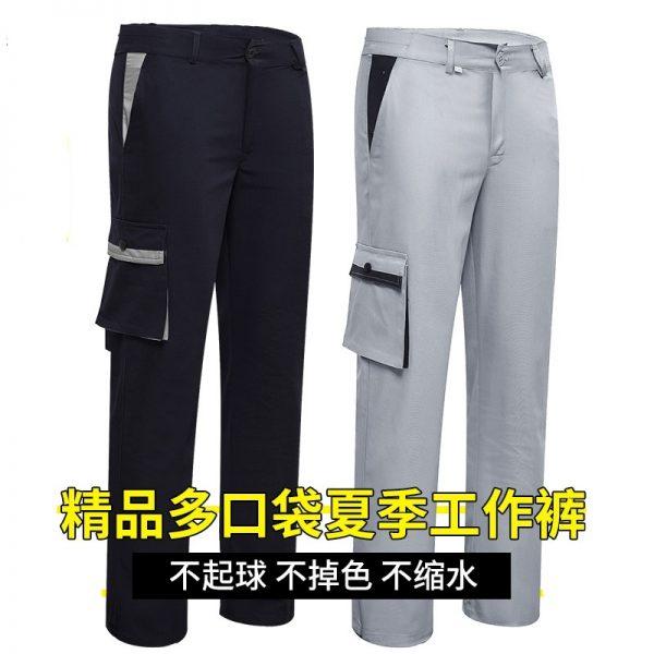 D356 工程多肶袋長褲